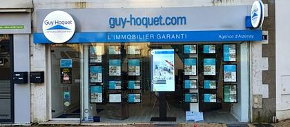 Agence Guy Hoquet AIZENAY